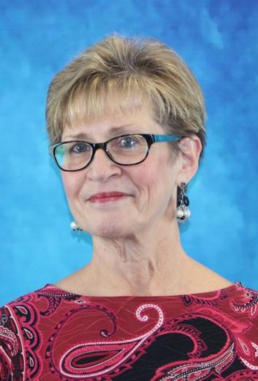 Janine Wetherell