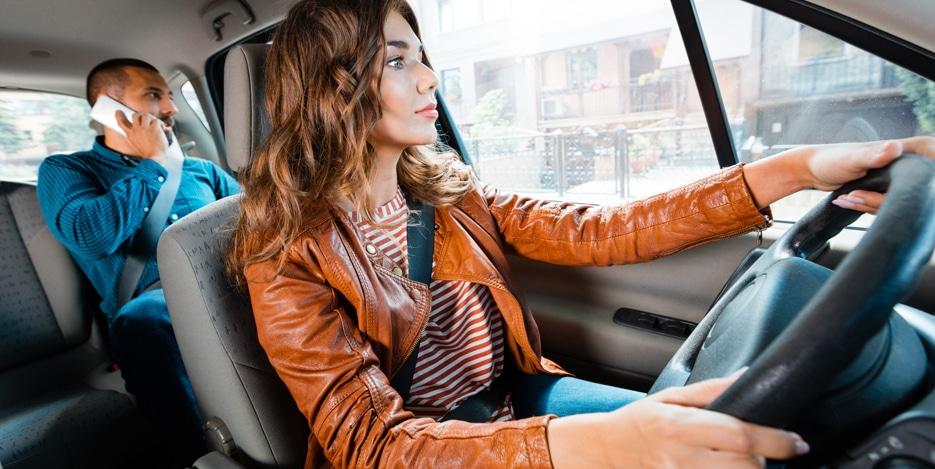 Hartford Uber and Lyft Accident Attorneys