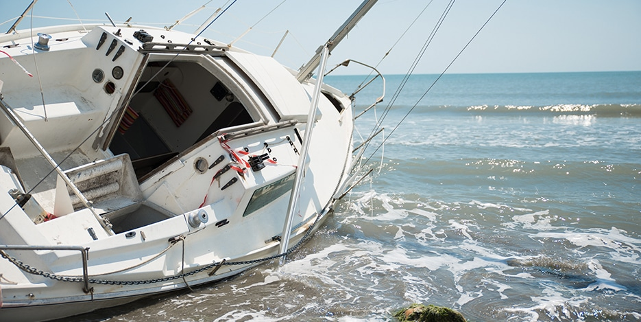 Hartford Boating Accident Lawyers